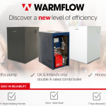Why should you get a Warmflow Boiler?