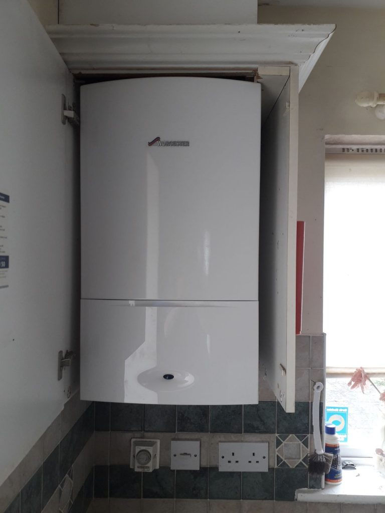 Boiler Installation Wicklow