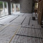 Underfloor Heating Systems – The Benefits…