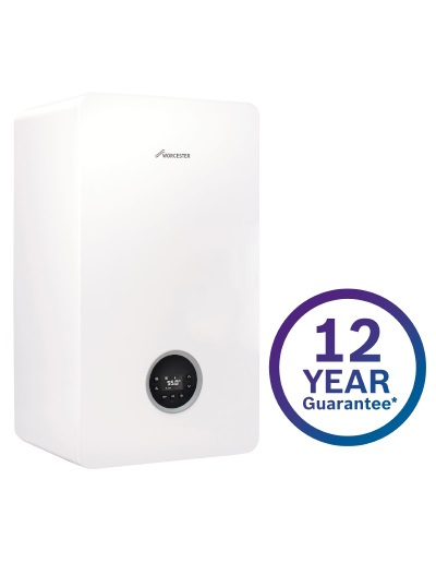 Greenstar 8000 Life - 12 Year Warranty - Best Gas Boiler
