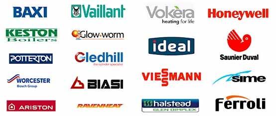 Oil Boilers & Brands